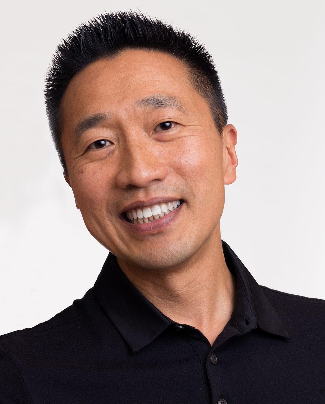 Dr. Raymond Fong